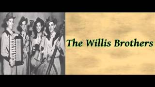 Truck Stop Cutie - The Willis Brothers