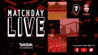 LIVE STREAM: Salford City vs Lincoln City 🦁🔴