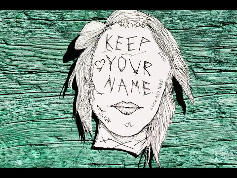 """Johnny Paglino - """"Keep Your Name"""" (Dirty Projectors Cover) (Yo! MTV Raps edition)"""