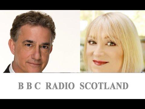 BBC Radio Scotland 26 July