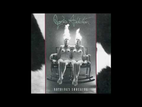 Jane's Addiction – Nothing's Shocking (Album, 1988)