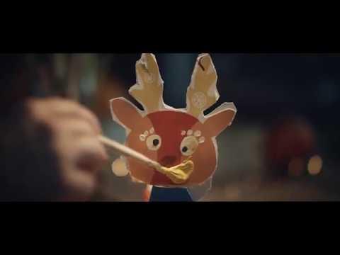Барни рф новогодняя мастерская как сделать зайца фото 549