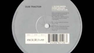 Dub Tractor -  A C Tractor