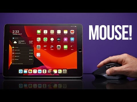 Mouse Support is Here! 13 Things You Didn't Know About iOS 13
