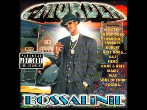 C-Murder - Ride On Dem Bustas (Ft. Magic & Mr. Serv-On) HQ