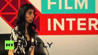 USA: Lizzie Velasquez hits back at cyber-bullies who called her 'world's ugliest woman'
