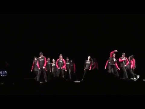XTRM – Stanford Kpop | Parents