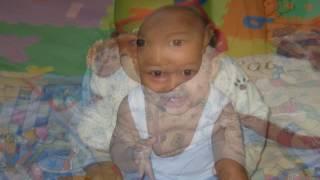 My first son