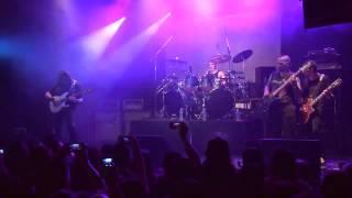 Tim Ripper Owens - Don`t Talk to Strangers (Dio)