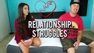 Puffy Mattress Review (best Mattress Ever) & Relationship Struggles!
