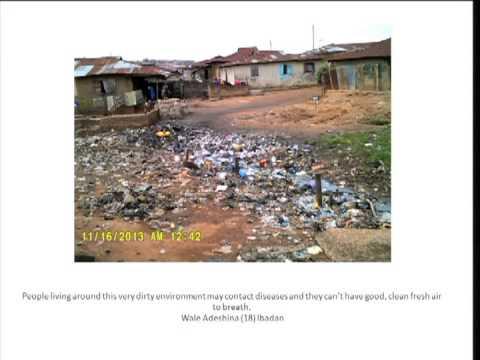 Kristin Mmari - Urban Adolescents' Perceptions of Health Worldwide