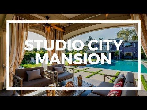 11560 Dilling St Studio City, CA 91604 (Presented by: David Shemesh- KW Realty Calabasas)