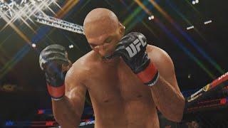 Ufc 4 Trailer! Tyson Fury & Anthony Joshua!