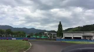 愛媛県宇和島市津島にある南楽園そばの津島プレーランドにある「南レク...