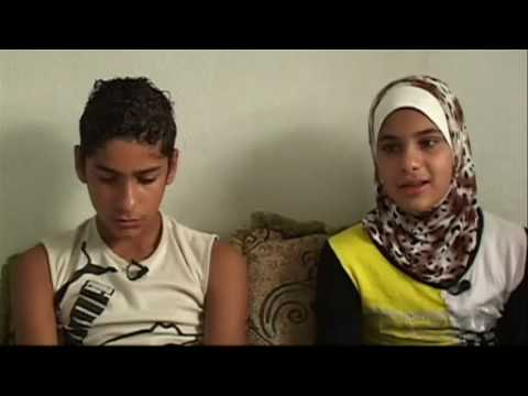 Iraqi refugee family struggles to earn livelihood in Syria