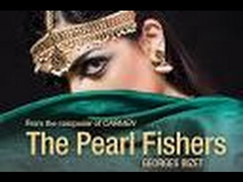 Pittsburgh Opera's Production Of The Pearl Fishers, By Bizet, An Almost Review