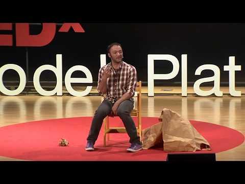 Contar historias para reconstituir el tejido social | Jose Luis Gallego