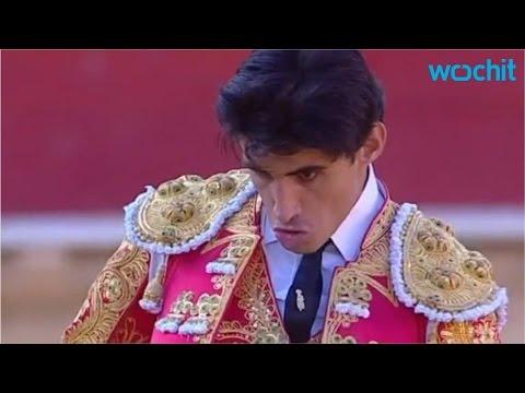 Spanish Bullfighter Dies On Live TV