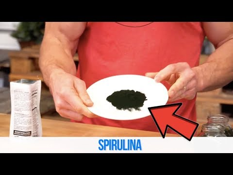 The TRUTH About The #1 Nutritious Superfood For Detoxing & Burning Fat