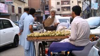 Karachi - City of Joy