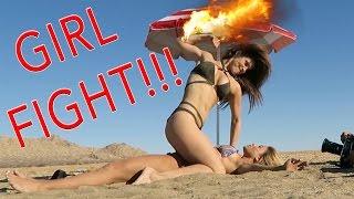 GIRL FIGHT!!!!!!!