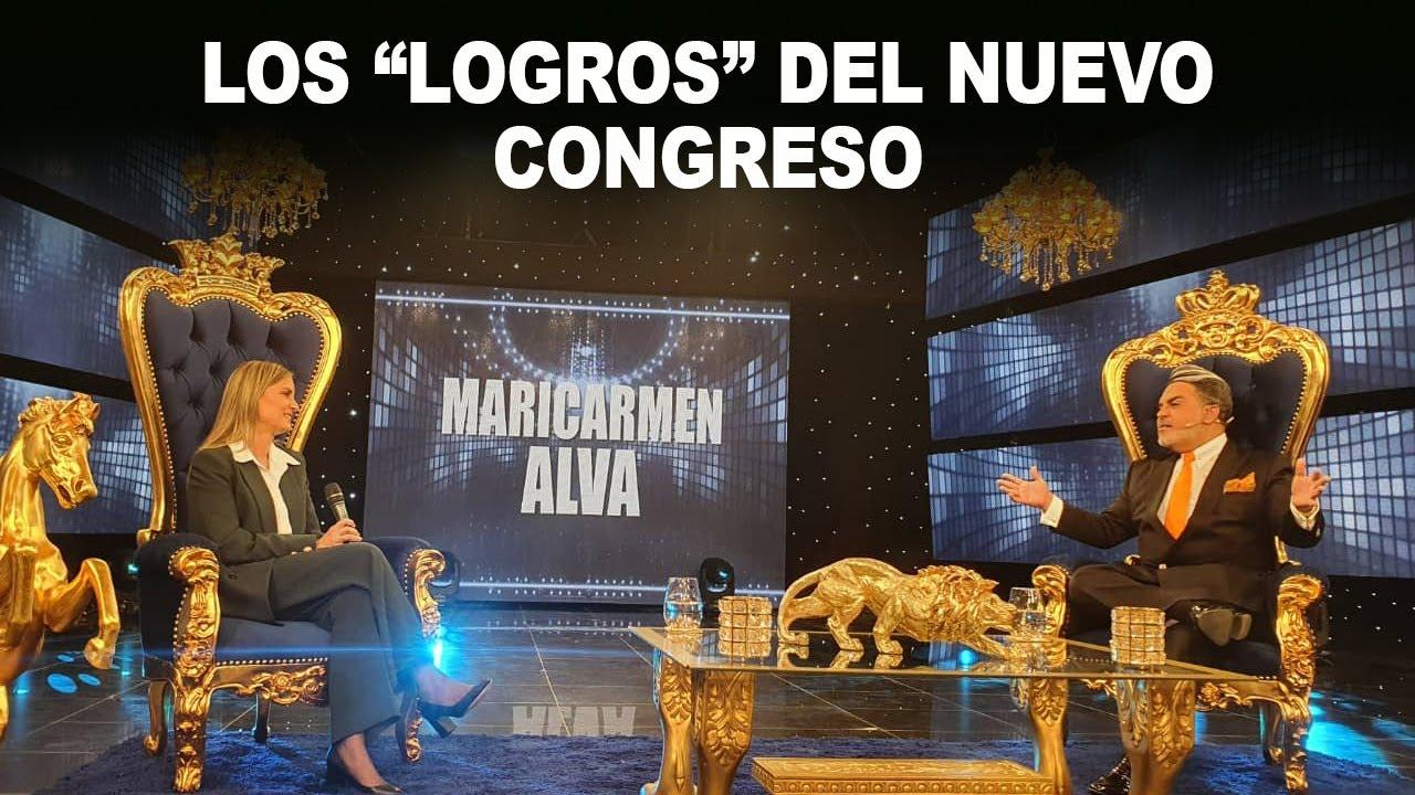 100 DÍAS DEL CONGRESO