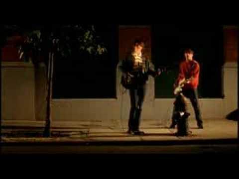 Copeland Walking Downtown