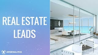How to Convert Real Estate Leads from Facebook Advertising