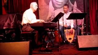 "Copacabana Trio w/ Breno Sauer - ""Pierrot"""