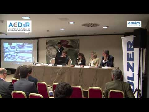 Jornada AEDyR y Enviro Networking - STF Filtros