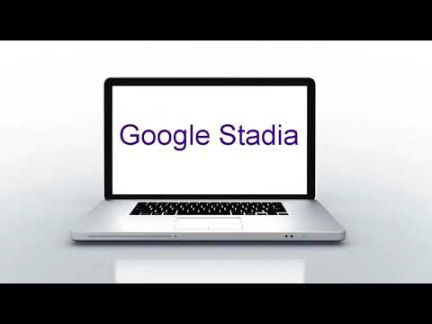 Google Stadia - what's that ???