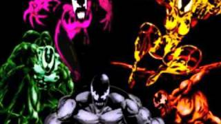 ~HIGH QUALITY~Venom/Spider-Man: Separation Anxiety - Main Theme/Introduction~SNES~