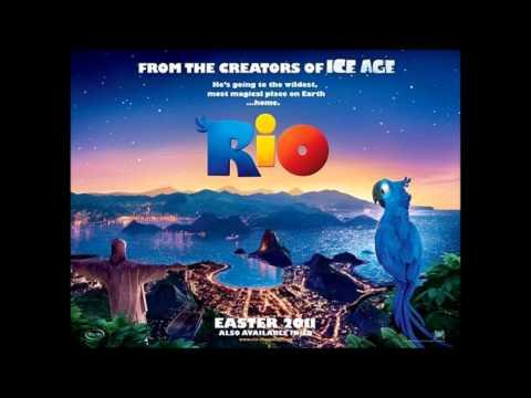 Rio Hot Wings - Norwegian