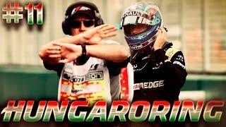 F1 2016 - Скучный Заезд - Сезон 2 Карьера #11