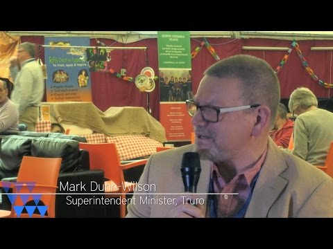 Mark Dunn Wilson Interview