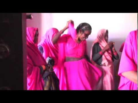 Pretty (Bad Ass) in Pink: The Gulabi Gang of India
