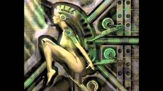 Brutal Industrial Drum and Bass 2013 - Machina Cult - (FL Studio 10)