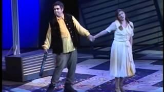 """Chelsey Schill as Zerlina - """"Batti, batti, o bel Masetto"""" - Don Giovanni"""