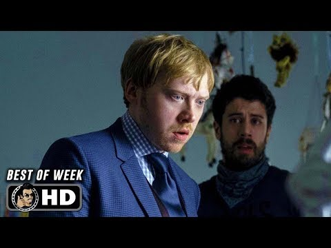 NEW TV SHOW TRAILERS Of The WEEK #46 (2019)