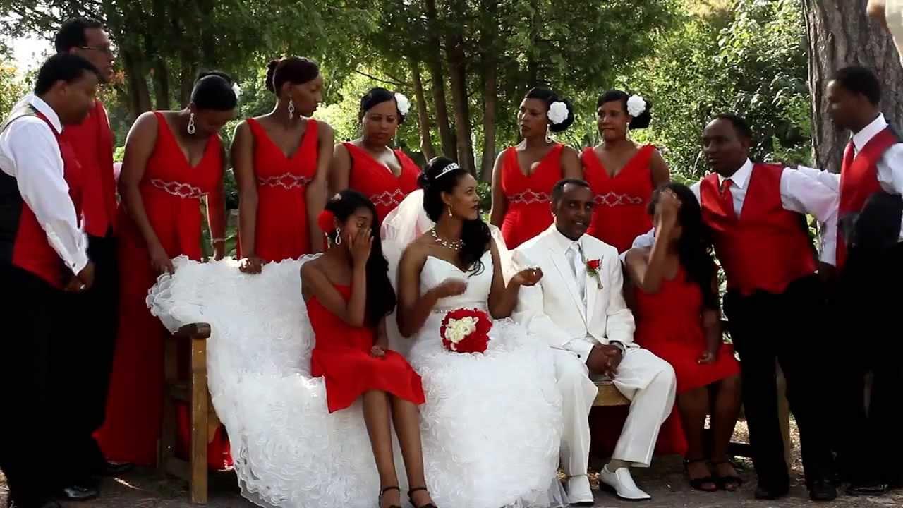 Ethiopian Wedding Dress 75 Perfect