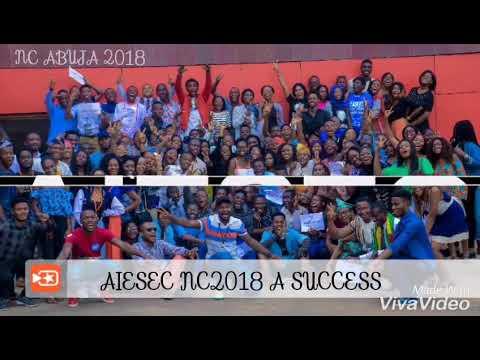 AIESEC NC ABUJA, 2018