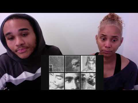 2Pac's -  Letter To My Unborn Child | PRICELESS! REACTION