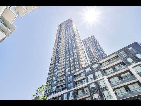 #512-510 Curran Place Mississauga