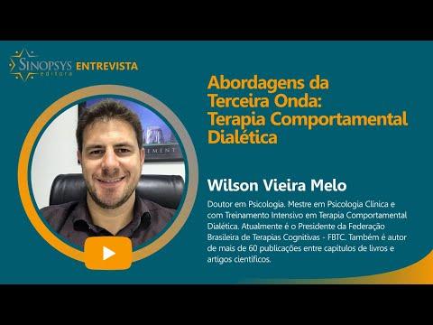 Abordagens da Terceira Onda: Terapia Comportamental Dialética  | Sinopsys Entrevista #18