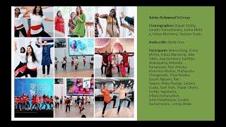 Adobe Diwali 2019 Bollywood Music Dance Video