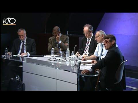 Table ronde : économie, développement et globalisation