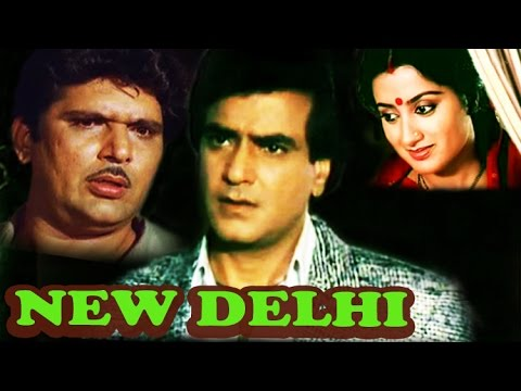 """New Delhi"" 