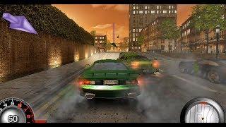Игра Такси 3: безумный экстрим - геймплей (с комментом)
