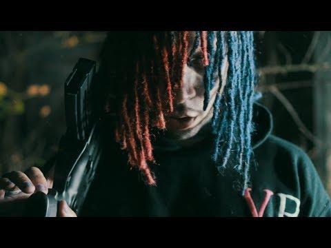 KXNG - BLOOD KLOT (Offical Music Video)