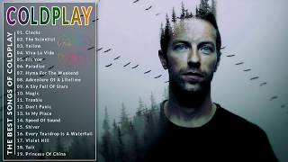 Download ColdPlay Greatest Hits Full Album 2018 - Best Songs Of ColdPlay (HQ) Mp3 and Videos